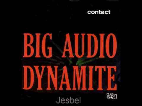 Big Audio Dynamite - In Full Effect (Full Version) (1989)