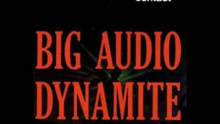 Big Audio Dynamite - In Full Effect (Full Version) (1989)