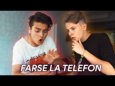 FARSE LA TELEFON FARA SA AUZIM CU SELLY