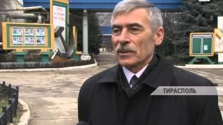 """Новый директор завода """"Электромаш"""""""