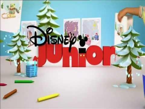 disney junior germany weihnacht 2011 advert youtube. Black Bedroom Furniture Sets. Home Design Ideas