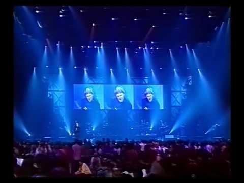 John Farnham - Playing To Win LIVE 2000