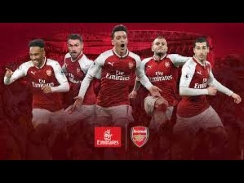 ARSENAL FC : NEW EMIRATES SPONSORSHIP DEAL CONFIRMED !
