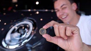 Wie Kilian sein neues Auto für 1€ gekauft hat!