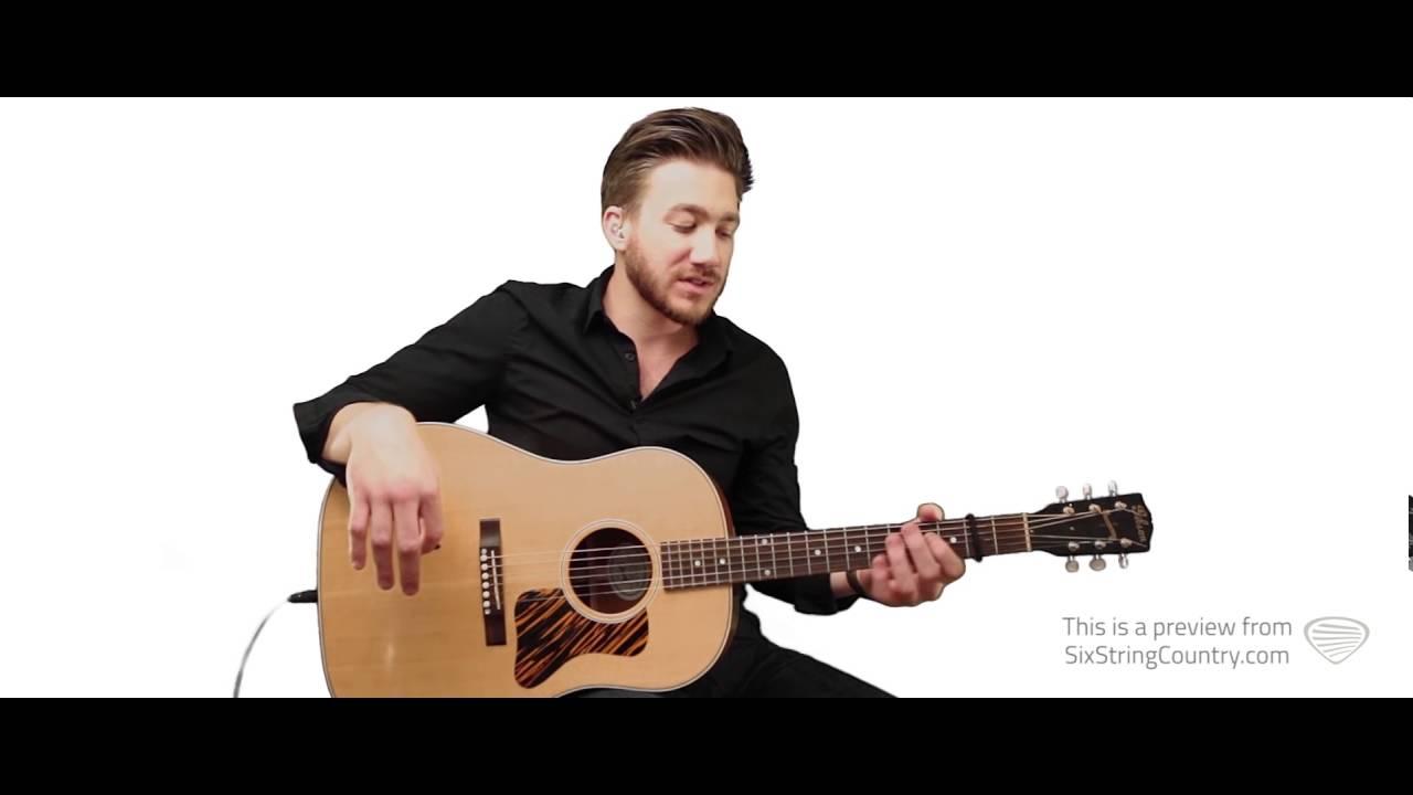 stockholm jason isbell guitar lesson and tutorial youtube. Black Bedroom Furniture Sets. Home Design Ideas