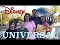 Disneyworld vs Universal Studios- We have a winner!!!