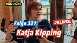 Katja Kipping, Parteivorsitzende der Linken - Jung & Naiv: Folge 321 thumbnail