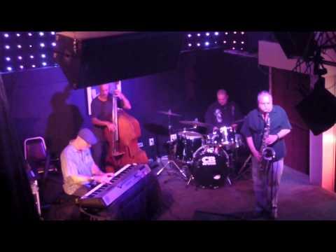 George Garzone Quartet - Central Park west- J. Coltrane