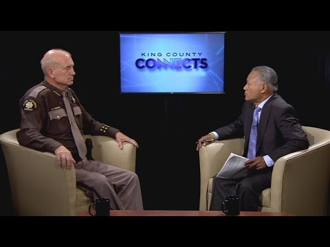 King County Connects - Sheriff John Urquhart