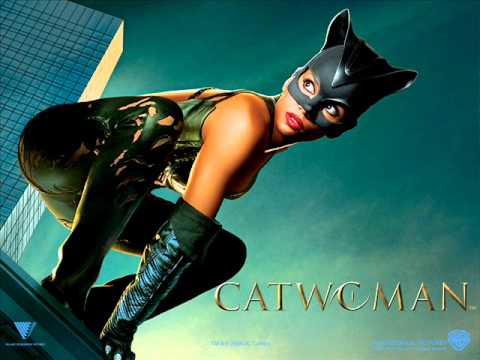 Catwoman - Soundtrack ~ Scandalous