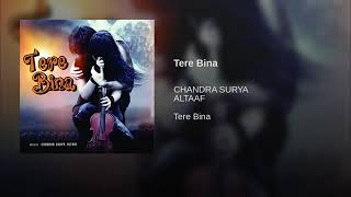 Tere Bina(FromTere Bina)By Altaaf Sayyed | Chandra Surya