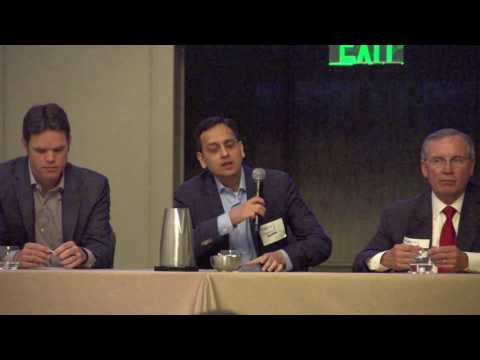 Future of Finance Conference | Trends in Private Capital