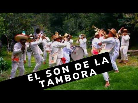 Banda Bucanera ¡¡¡EL SON DE LA TAMBORA!!! Video Oficial 2017