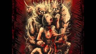 INCINERATION - Devouring Cranial Mass