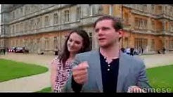 Jessica Brown Findlay & Allen Leech - We want more
