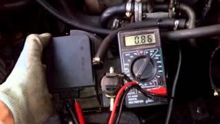 Lancia Thema 1991 MAF