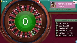 Roulette Royale - Android & iOS Game! #RouletteRoyale