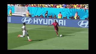 Матч 133 Португалия Гана 2 1 Криштиану Роналду