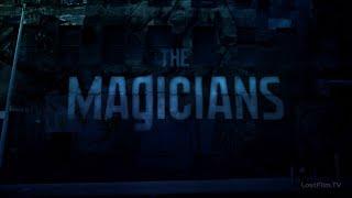 The Magicians - Brickfilms