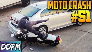 Early Morning Hangout and Accident Analysis / Motorcycle Accident Review #51
