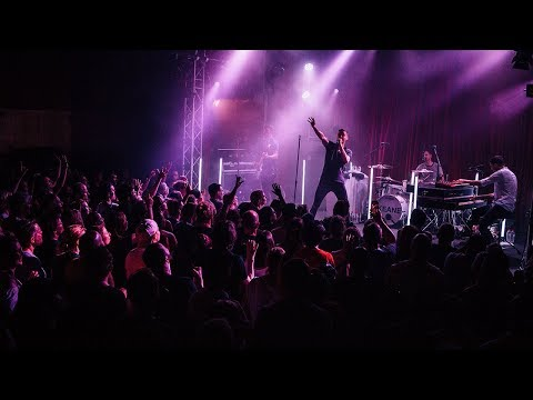Keane - Cause and Effect Live @ De La Warr Pavilion