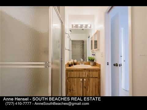12320 SUN VISTA CT W.  Sun Ketch Town homes,TREASURE ISLAND FL 33706 - Real Estate - For Sale -