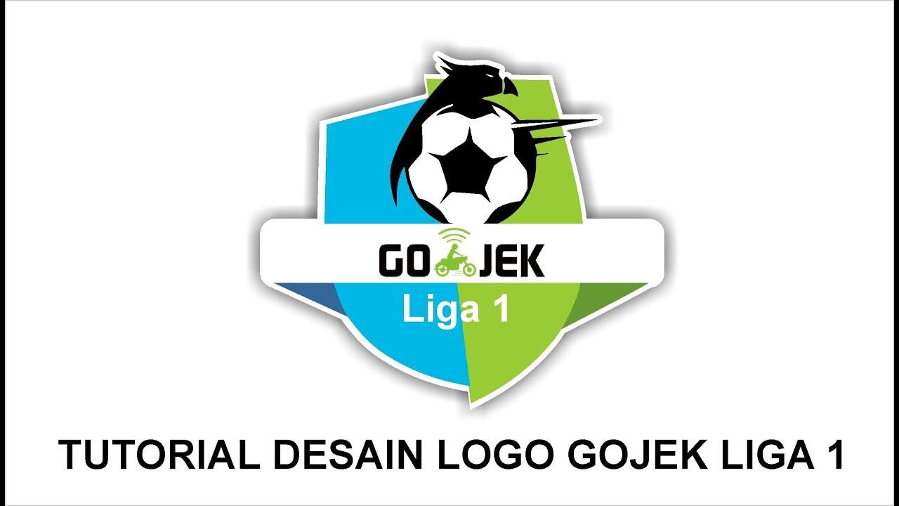 belajar desain logo gojek liga 1 by giggs custom youtube belajar desain logo gojek liga 1 by giggs custom