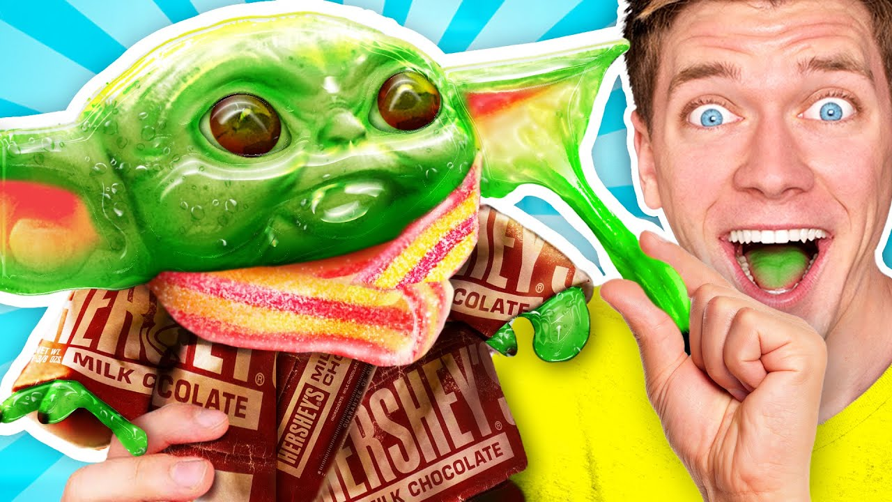 7 Insane Life Hacks + Funny TikTok Pranks!! How To Make The Best New Candy Art & Ball Pit Challe