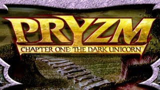Pryzm Chapter One: The Dark Unicorn