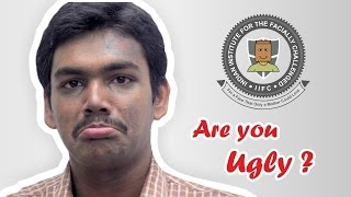 Comedy Hunt - Indian Institute for the Facially Challenged (IIFC)