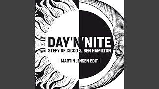 Play Day 'N' Nite (Martin Jensen Edit)