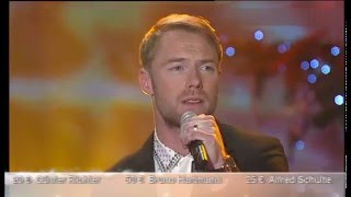 Ronan Keating - Have Yourself A Merry Little Christmas 2009