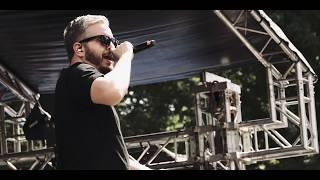 Audio88 & Yassin - Ich sterbe für HipHop (Kosmonaut Festival Warm Up in Chemnitz, 11.06.2017)