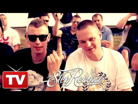 Mocne Wersy ft. Obek - Na garażach