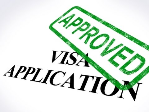 K1 Fiance Visa Process (What's next after receiving NOA 1)