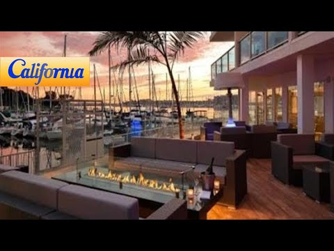 Hotel MDR Marina del Rey- a DoubleTree by Hilton, Marina Del Rey Hotels - California - YouTube