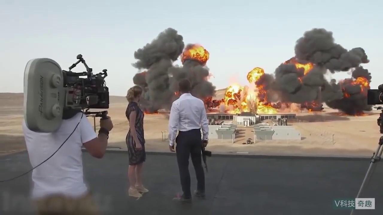 TNT炸藥的威力到底有多大這個影片告訴妳答案 - YouTube