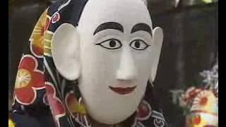 小浜島 結願祭