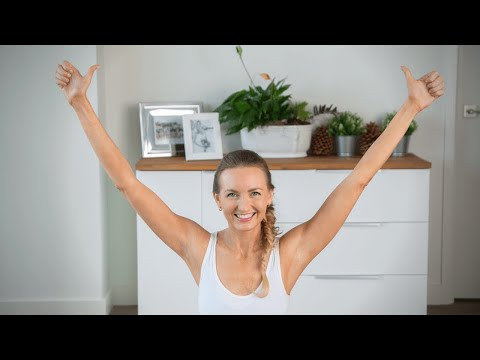 Beginner Kundalini Yoga in the Morning (For Women)