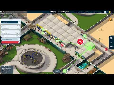 Indoorlands. Ponemos a prueba el nuevo simulador de parques de atracciones   Gameit ES