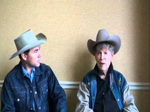 Will Hutchins interview Televisions Sugar Foot