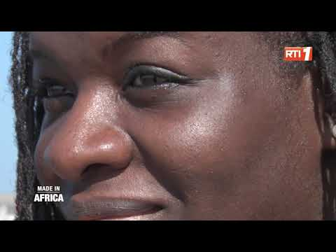 Made In Africa : Influenceuse du Sénégal