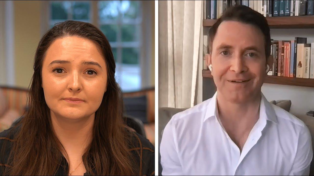 Douglas Murray: Britain doesn't need a 'First Girlfriend'   SpectatorTV