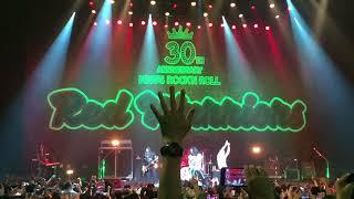 2017.09.02 中野サンプラザ RED WARRIORS 30th Anniversary 「Kings Roc...