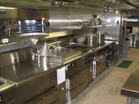 Markforce Commercial Kitchen Installation Amp Stainless