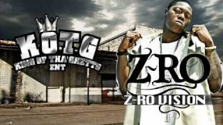 Z-Ro Trae A.B.N. Whos The Man