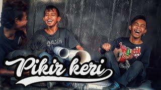 PIKIR KERI | COVER ARUL [ MARA FM ]
