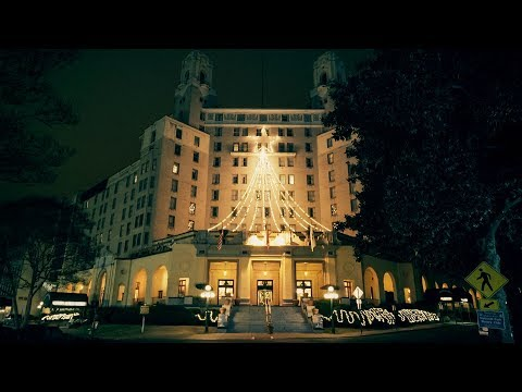 The Arlington Hotel - What If the Baker Hotel Was Never Abandoned?