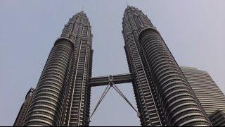 Kuala Lumpur Malaysia Vlog 2 | Daniella