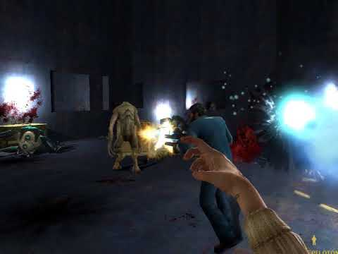 Half-Life (часть 2) — Steam Game Gauntlet from YouTube · Duration:  1 hour 56 minutes 30 seconds